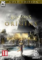 Assassin's Creed Origins v1.2.1 ( 4 DLCs)  (2017) (RIP) (MULTILANGUAGE)