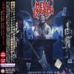 Metal Church - Damned If You Do [Japanese Edition] (2018) [FLAC]
