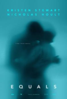 Equals *2015* [HDRip.XviD.AC3-EVO] [ENG]