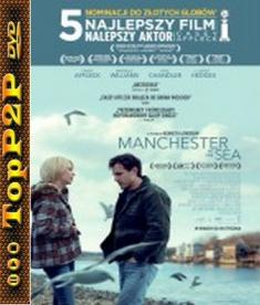 Manchester by the Sea *2016* [AC3] [DVDRip] [XviD-GR4PE] [Lektor PL]