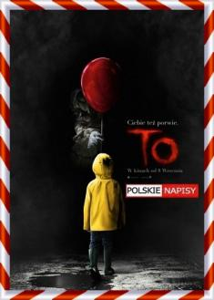 To - It *2017* [HDTS] [XViD-MORS] [NAPISY PL] [zibi6248]