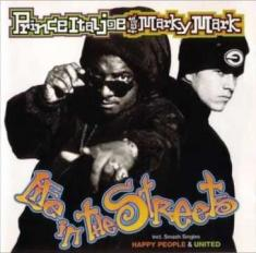 Prince Ital Joe feat. Marky Mark - Life In The Streets *1994* [FLAC] [d3rbu5]