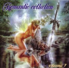 VA - Romantic Collection Vol.1 (1995) [MP3@320]