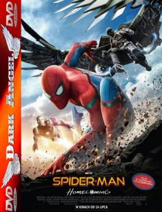 Spider-Man: Homecoming (2017) [HDTS] [x264] [AC3-TiTAN] [Napisy PL] [DarkAngel]