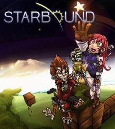 Starbound *2016* [EXE] [ENG/RUS] [v 1.2.3] [RePack by Other's]