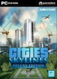Cities: Skylines - Deluxe Edition *2015-2017* - V1.9.0-F5 [+All DLCs] [MULTi8-PL] [ REPACK-FITGIRL] [SELECTIVE DOWNLOAD FROM 2.97 GB] [EXE]