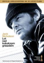 Lot nad kukułczym gniazdem - One Flew Over the Cuckoo's Nest *1975* [DVDRip.XviD] [Lektor PL]