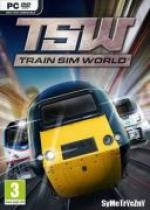 Train Sim World - Digital Deluxe Edition *2018* [+DLCs] [MULTi8-PL] [REPACK-FITGIRL] [EXE]
