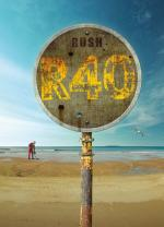 RUSH - R40 [LIMITED DVD BOX] (2014) [TIME MACHINE: LIVE IN CLEVELAND 2011+R40 BONUS DISC] [DVD9+DVD9] [NTSC] [FALLEN ANGEL]