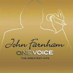 John Farnham - One Voice - The Greatest Hits [2CD] *2003* [mp3@320]