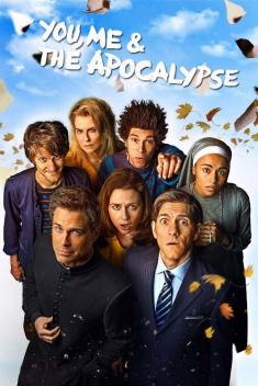 You Me And The Apocalypse [S01E06-10] [720p] [HDTV] [AC3 [x264-TLA] [Napisy PL]