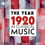 VA-The Year 1920 in Classical Music - Various Artists - 35 Classical Tracks To Enjoy (2020) [mp3@320]