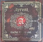 AYREON - ELECTRIC CASTLE LIVE AND OTHER TALES (2020) [WMA] [FALLEN ANGEL]