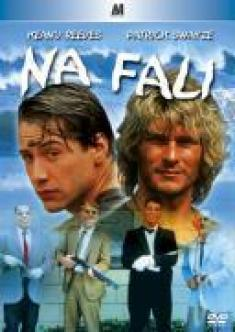 Na Fali – Point Break *1991* [PAL] [DVD5] [Lektor i Napisy PL]