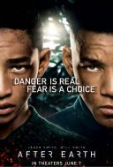 1000 lat po Ziemi / After Earth (2013) [480p] [BRRip] [XviD] [AC3-sav] [Lektor PL]