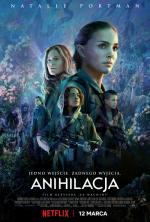 Annihilation (2018) [1080p] [Bluray] [WEB-DL] [H264-FSDK ] [Lektor PL]