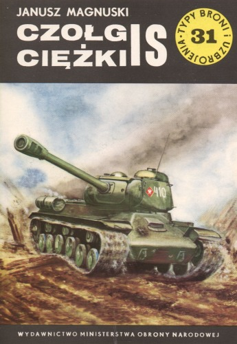 IS-2 -  [TBiU 031] [PL] [pdf] [LIBGEN]
