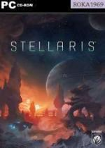 Stellaris: Galaxy Edition [v2.6.1.1+ DLC] *2016-2017* [MULTi7-PL] [GOG] [EXE]