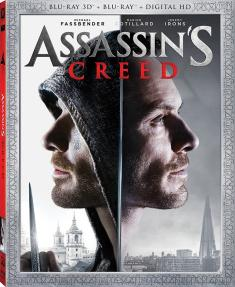 Assassin's Creed 3D *2016* [10Bit.1080p.3D.Half.Over-Under.Dual.AC3.BluRay.x265-SONDA] [Lektor i Napisy PL] [ENG]