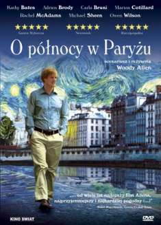 O północy w Paryżu - Midnight in Paris *2011* [DVDRip RMVB] [Lektor PL]