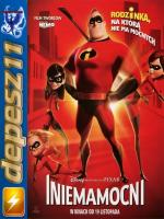 Iniemamocni: The Incredibles *2004*[DVDRip] [h.264] [Dubbing PL] [d-11]