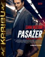 Pasażer / The Commuter (2018) [HC] [HDRip] [XviD] [AC3-UPLOADER1981] [LEKTOR PL IVO] [Karibu]