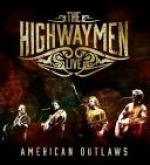The Highwaymen: Live American Outlaws (2016)[BDRip 1080p x264 by alE13 AC3/PCM] [ENG]