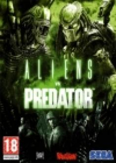 Aliens vs. Predator (+ 2 DLC, MULTI8) [FitGirl Repack, Selective Download - from 4.1 GB]