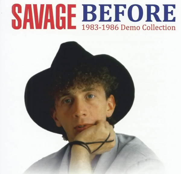 Savage - Before [1983-1986 Demo Collection] (2020) [Flac]