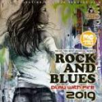 VA - PLay With Fire: Rock Blues Collection (2019) MP3 [320 kbps]