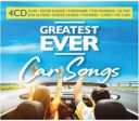 VA - Greatest Ever Car Songs [4CD] (2020) [MP3@320kbps] [fredziucha09]