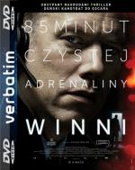 Winni - Den skyldige *2018* [720p] [BRRip] [XviD] [AC3-MR] [Napisy PL]