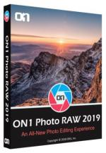 ON1 Photo RAW 2019.5 v13.5.1.7136 - 64bit [ENG] [Crack] [azjatycki]