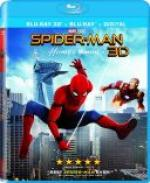 Spider Man: Na Starych Śmieciach-Spider Man: Homecoming 3D (2017)[BRRip 1080p x264 by alE13 AC3/DTS] [Dubbing i Napisy PL/ENG/Fre/Spa] [ENG]