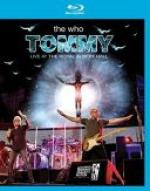 The Who: Tommy: Live At-The Royal Albert Hall (2017)[BRRip 1080p x264 by alE13 AC3/DTS/PCM] [ENG]