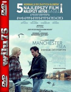 Manchester by the Sea *2016* [480p] [BRRip] [AC3] [XviD-MORS] [Napisy PL]