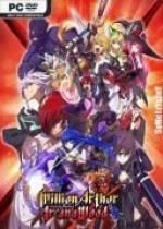Million Arthur: Arcana Blood - Limited Edition *2019* [Bonus Content + MultiPLayer] [MULTi2-ENG] [REPACK-FITGIRL] [SELECTIVE DOWNLOAD FROM 6.12 GB] [EXE]