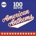 100 Hits – American Anthems [5CD] (2019)     [mp3@320]
