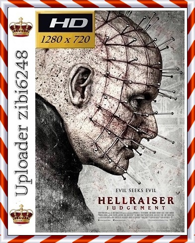 Hellraiser: Dzień Sądu - Hellraiser: Judgment *2018* [720p] [BluRay] [AC3] [x264-KiT] [Lektor PL] [zibi6248]