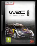WRC 8 FIA World Rally Championship [2019] [PL] [RipGame]