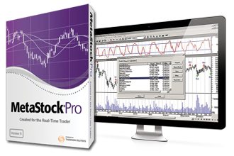 MetaStock Professional 9.0   [FULLPACK]