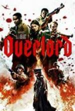 Operacja Overlord / Overlord (2018) [720p] [BluRay] [x264] [AC3-KiT] [Lektor PL]