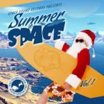 Summer In Space Vol. 1 (2018) [MP3@320]
