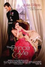 The Prince and Me (2004) [DVDRip] [XviD] [PROAC][NAPISY PL]