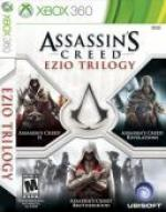 Assassin's Creed:Ezio Trilogy [JTAG-RIP] [PL]