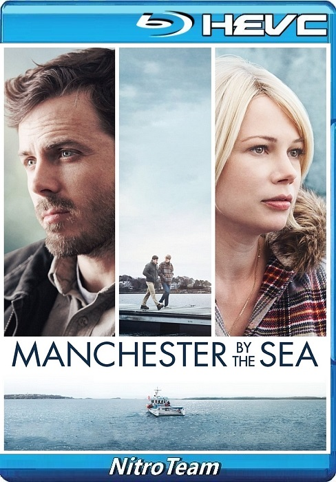 Manchester by the Sea *2017* [10Bit] [1080p.BluRay.H265.AC3.5.1-NitroTeam] [Napisy ENG-PL] [ENG-Lektor PL]