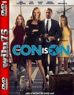 The Con Is On *2018* [BRRip] [XViD-MORS] [Napisy PL]
