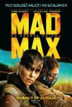 Mad Max: Na drodze gniewu / Mad Max: Fury Road (2015) [BDRip] [Xvid-KiT] [Lektor PL]