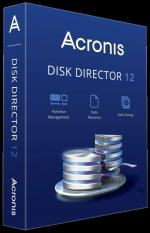 Acronis Disk Director 12 Build v12.0.3270 Final + BootCD