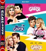 Grease (1978) [1080P] [BLURAY] [H264] [DTS.ENG] [AC3.PL-E1973] [NAPISY PL/ENG]